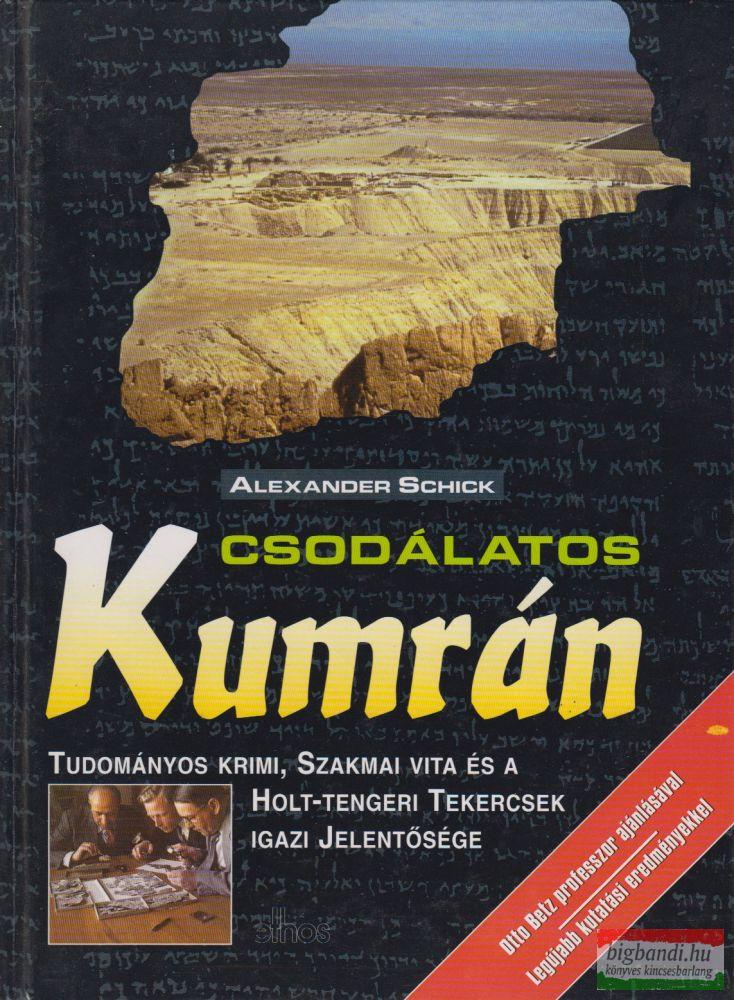 Csodálatos Kumrán