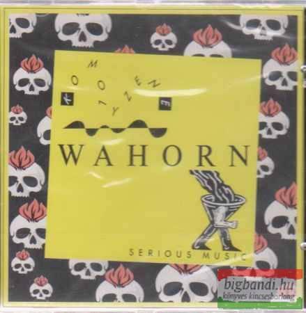 Wahorn András: Komolyzene CD