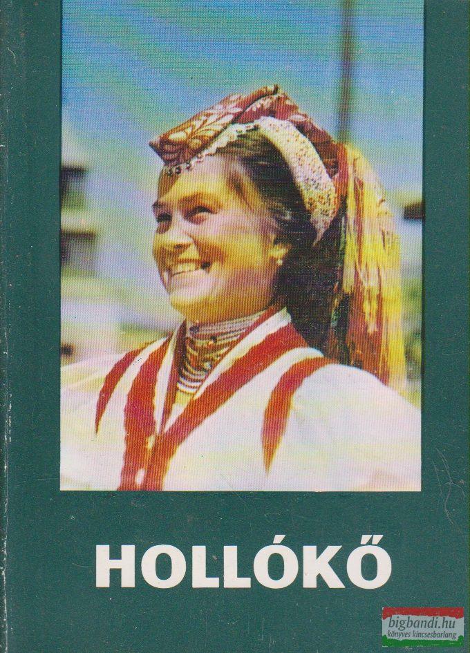 Mendele Ferenc szerk. - Hollókő