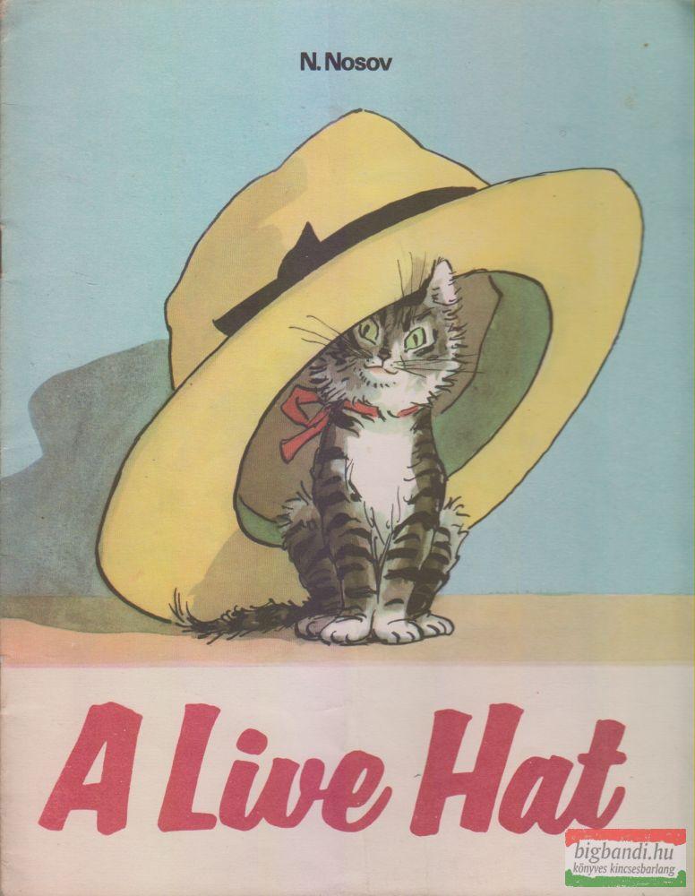 A Live Hat