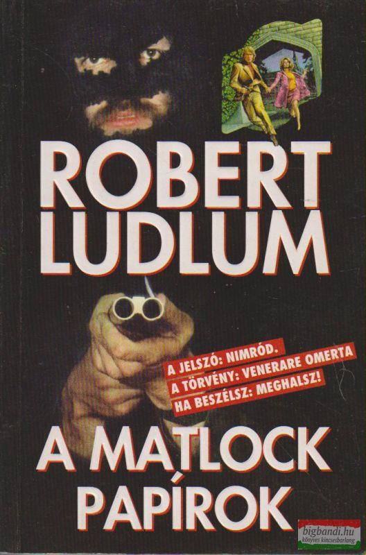 A Matlock papírok