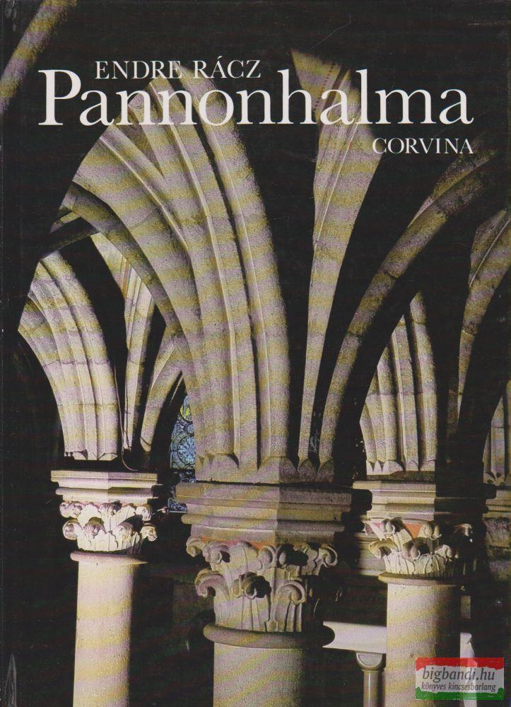Pannonhalma (angol nyelvű)