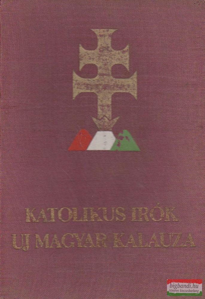 Katolikus írók új magyar kalauza