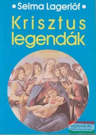 Krisztus-legendák