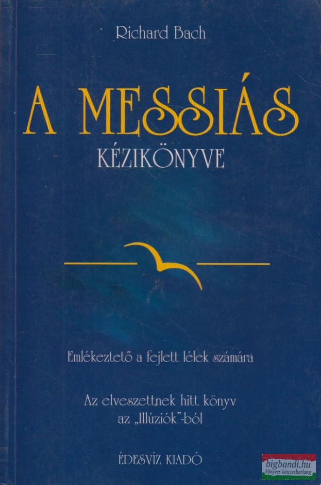 A Messiás kézikönyve