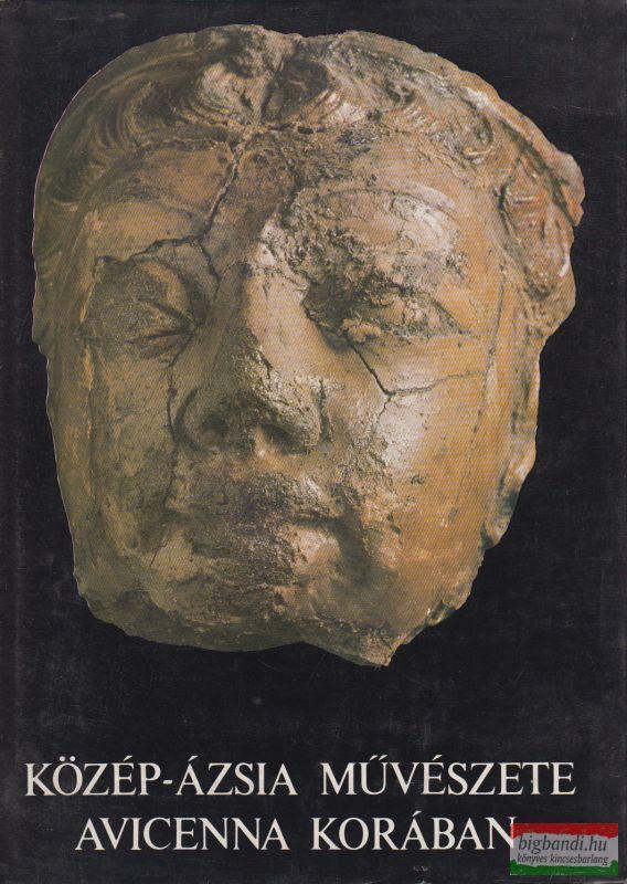 Közép-Ázsia művészete Avicenna korában