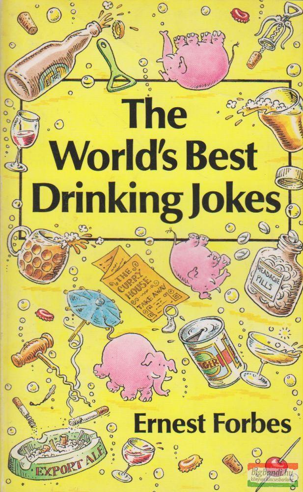 The World's Best Drinking Jokes