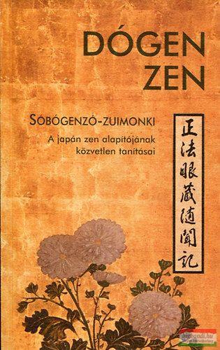 Kóun Edzsó - Dógen zen