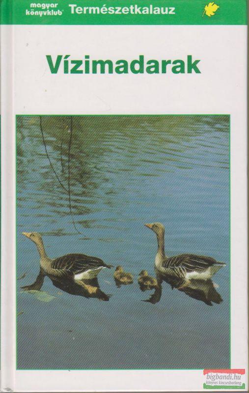Vízimadarak (Водоплавающие птицы)