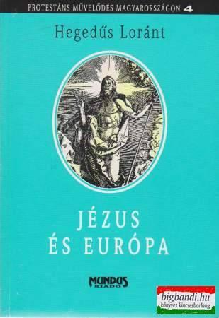 Jézus és Európa