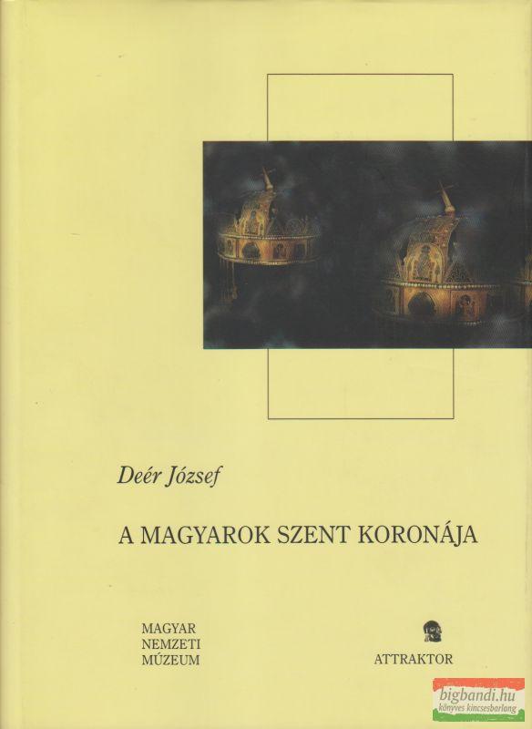 A magyarok Szent Koronája