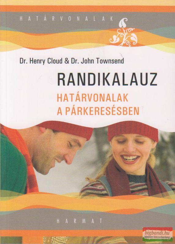 Dr. Henry Cloud - Dr. John Townsend - Randikalauz