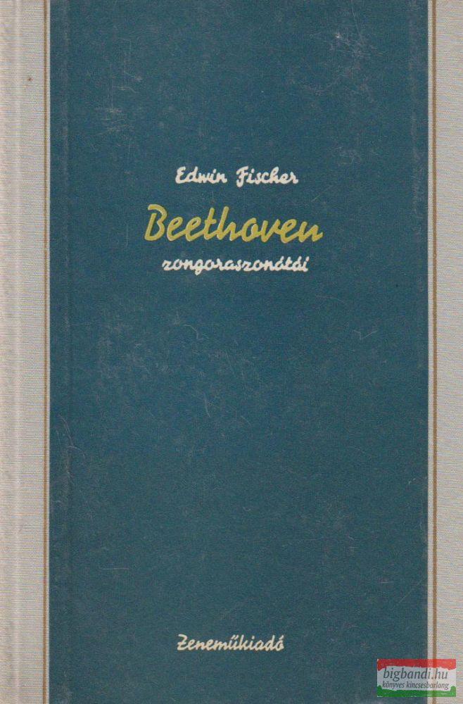 Beethoven zongoraszonátái
