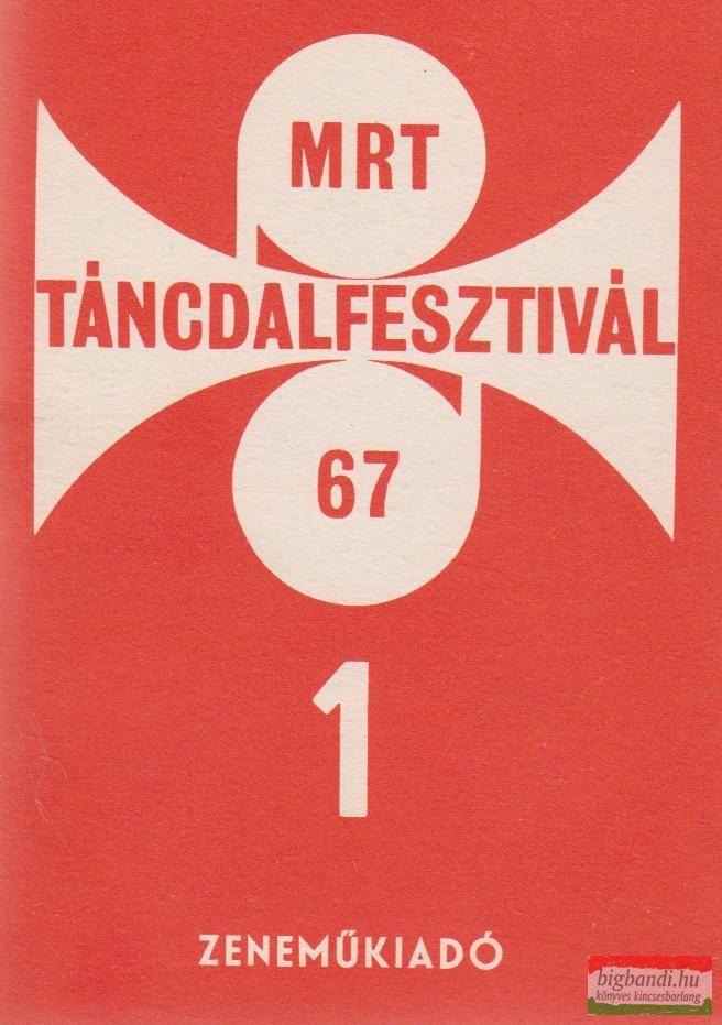 MRT Táncdalfesztivál 67/1.