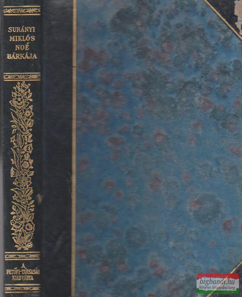 Surányi Miklós - Noé bárkája