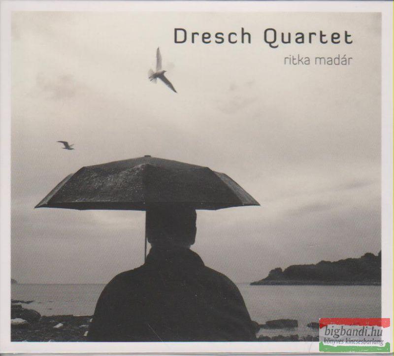 Dresch Quartet: Ritka madár CD