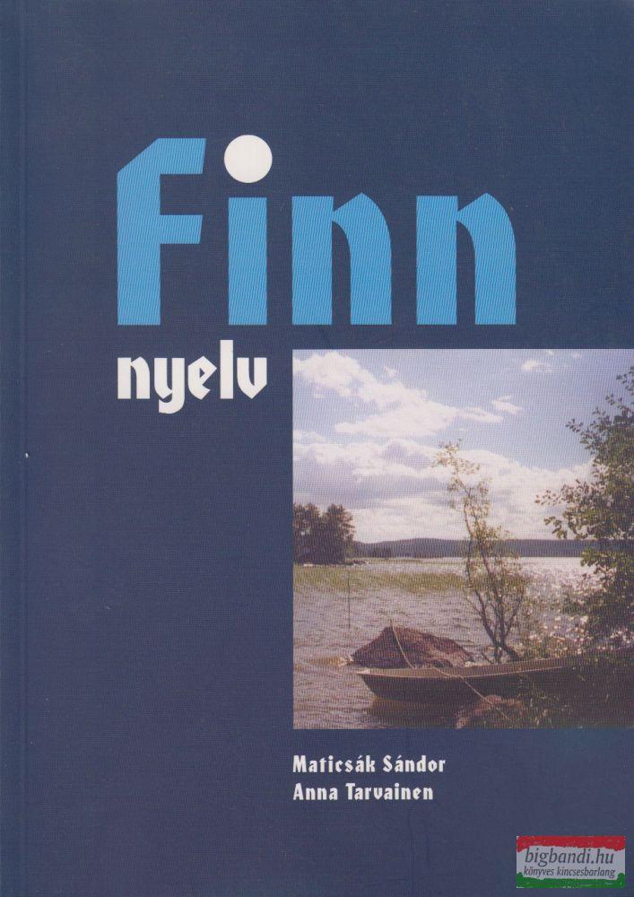 Finn nyelv