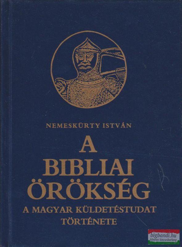 A bibliai örökség