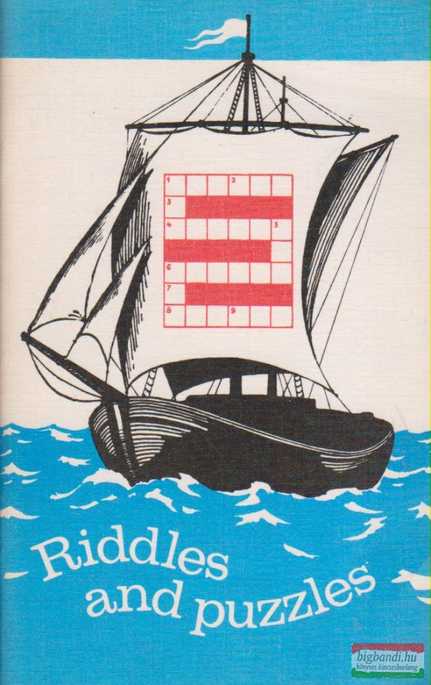 Otto Dietze - Riddles and puzzles