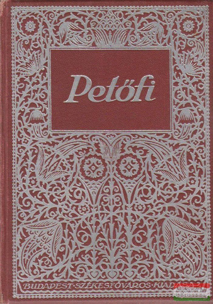 Petőfi költeményei