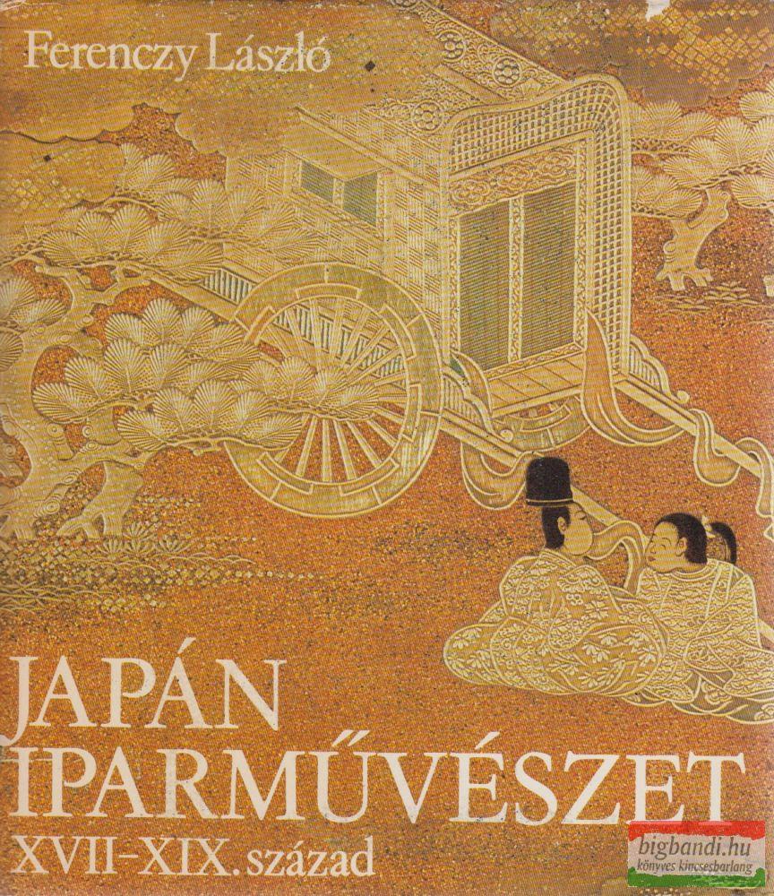 Japán iparművészet