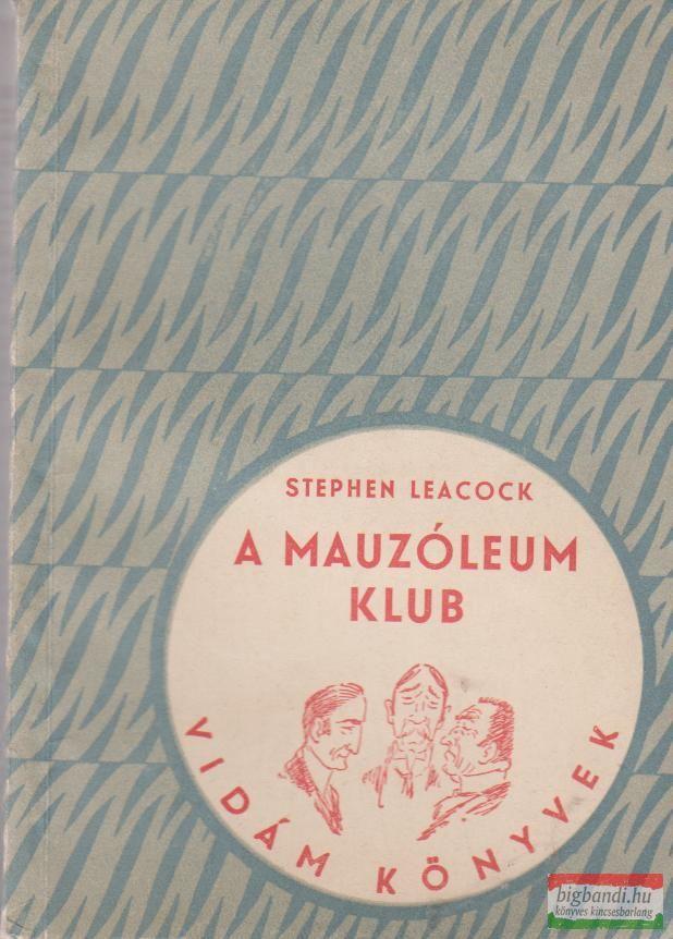 A Mauzóleum Klub
