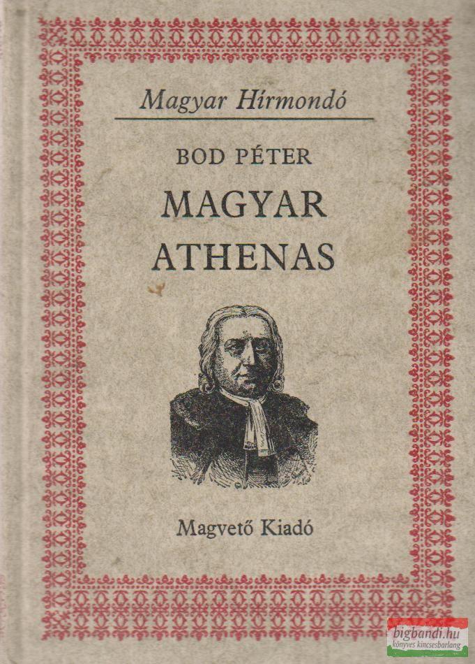 Magyar Athenas