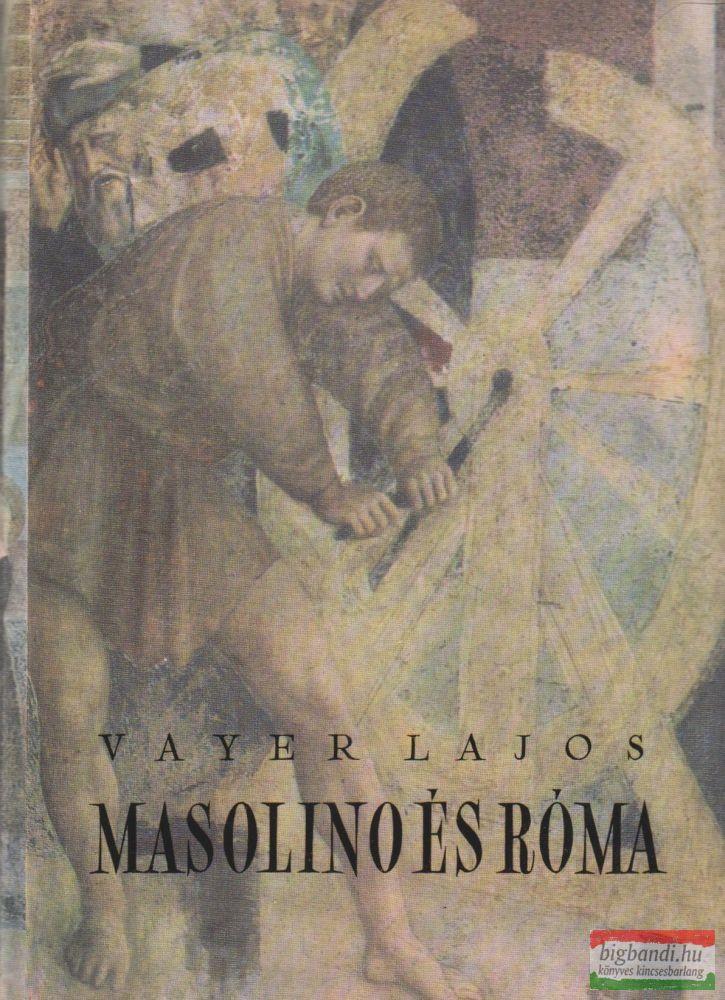 Masolino és Róma