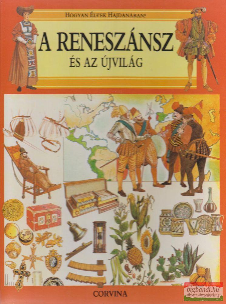 A reneszánsz és az Újvilág