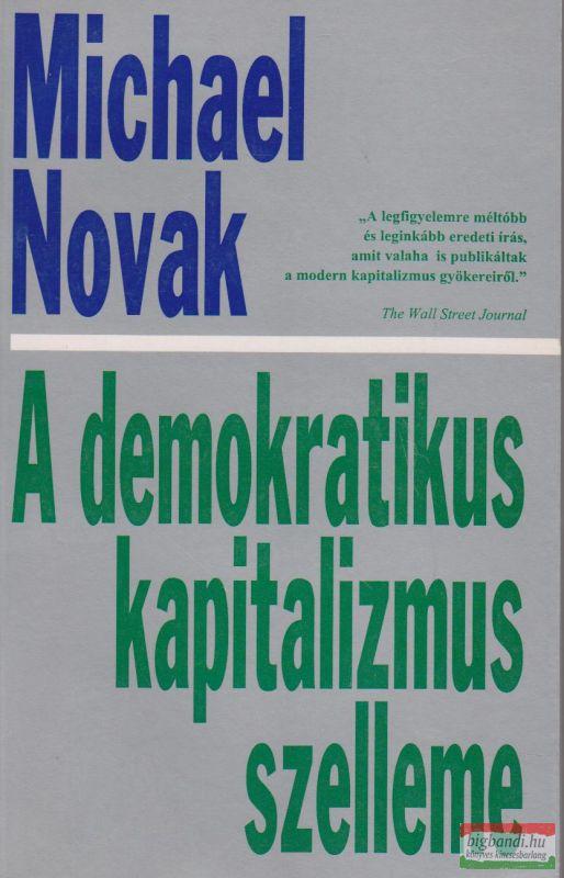 A demokratikus kapitalizmus szelleme