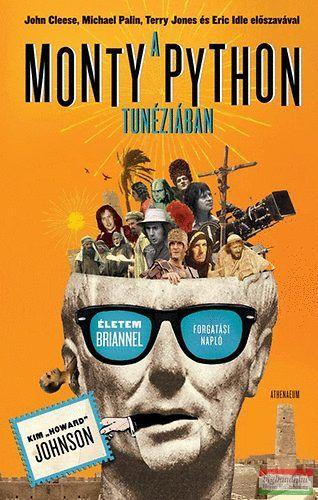 "Kim ""Howard"" Johnson - A Monty Python Tunéziában"