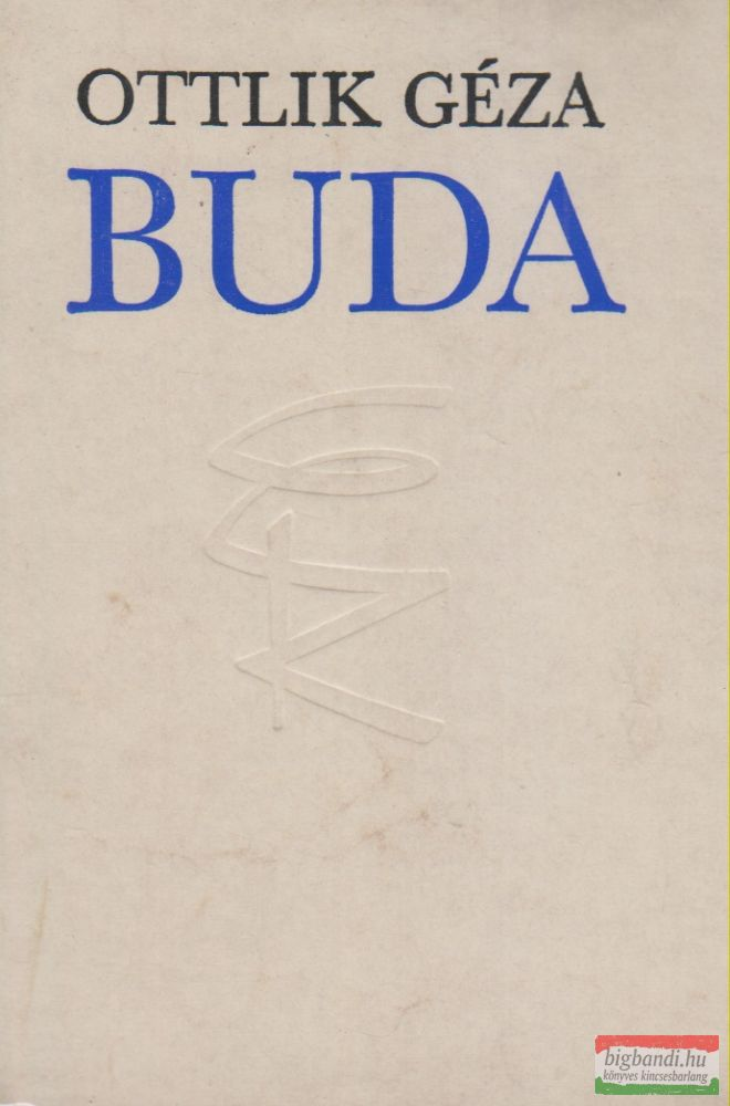Ottlik Géza - Buda