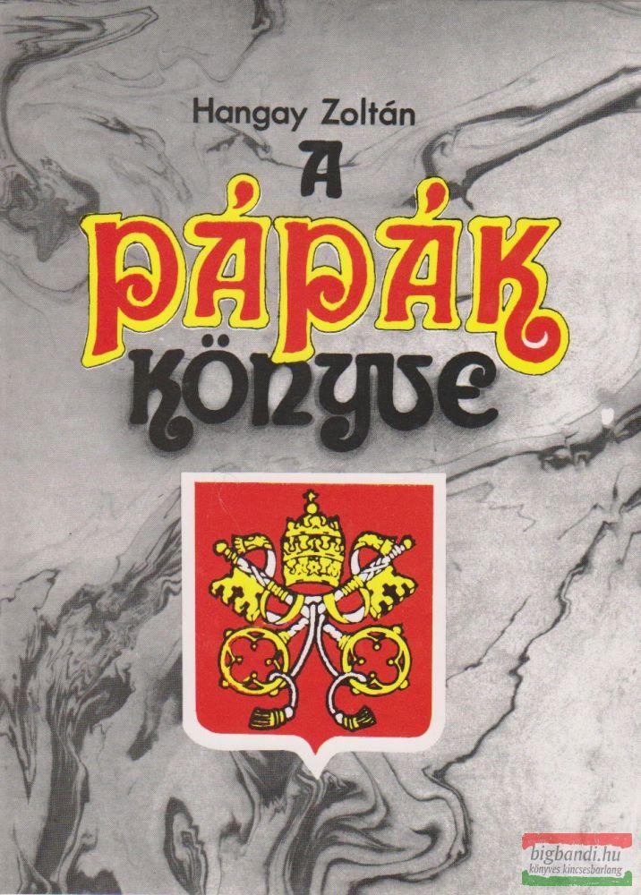 A pápák könyve