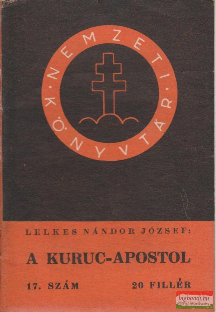 A kuruc-apostol