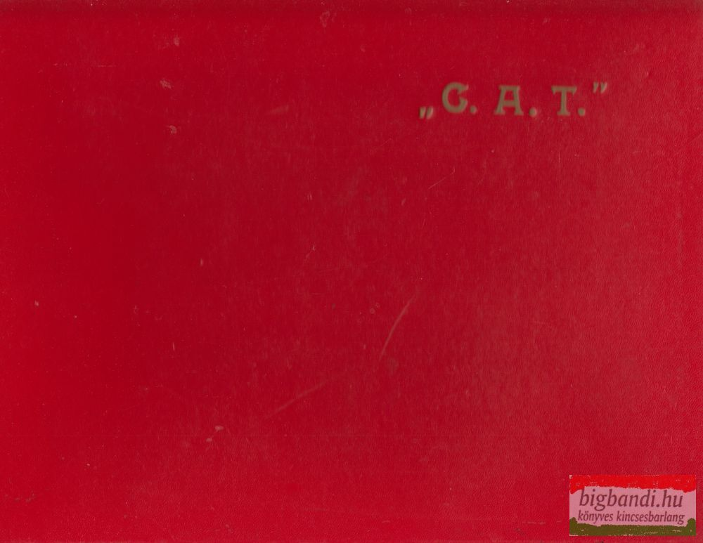 C.A.T. - Children's Apperception Test
