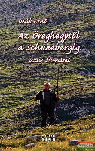 Az Öreghegytől a Schneebergig