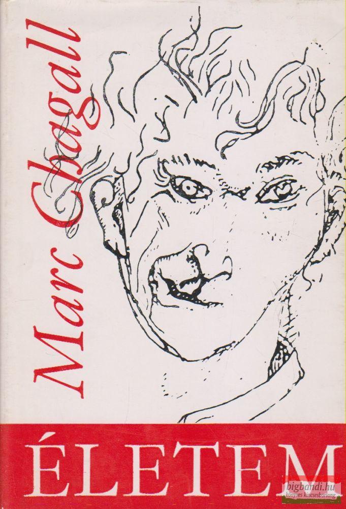 Marc Chagall - Életem
