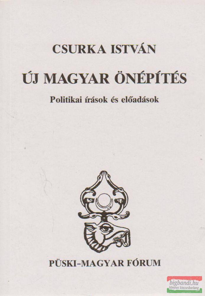 Új magyar önépítés