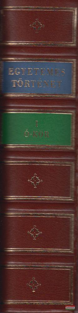 Egyetemes történet I. - Az ókor története