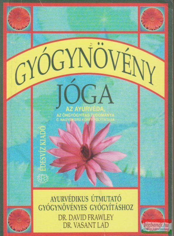 Gyógynövény jóga