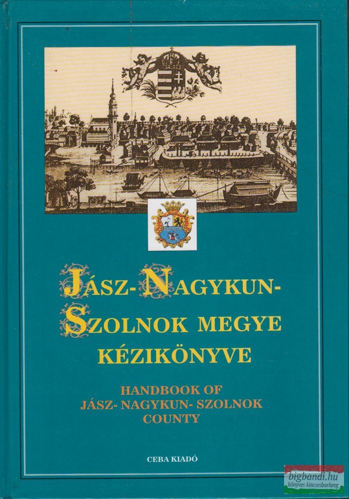 Jász-Nagykun-Szolnok megye kézikönyve