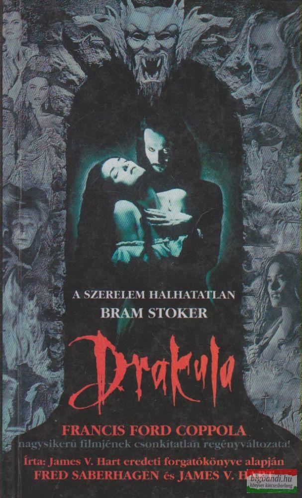 Bram Stoker - Drakula