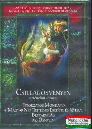 Csillagösvényen II. - történelmi sorozat