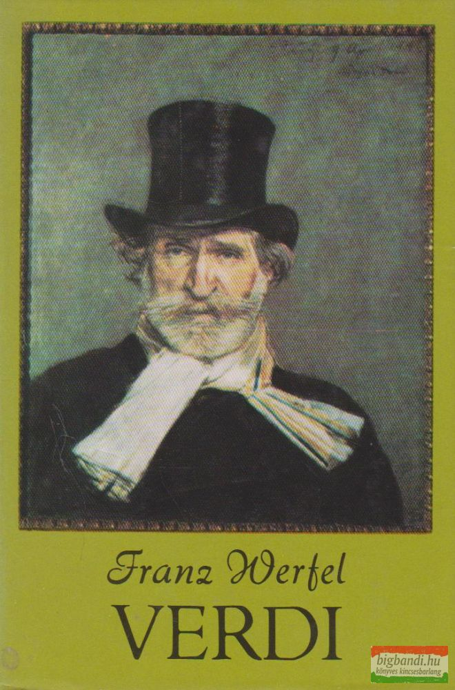 Franz Werfel - Verdi