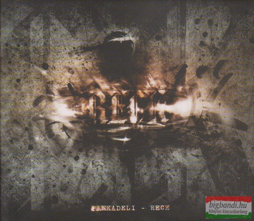 FankaDeli: Reck CD