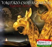 Vágtázó csodaszarvas - Végtelen Ázsia! CD