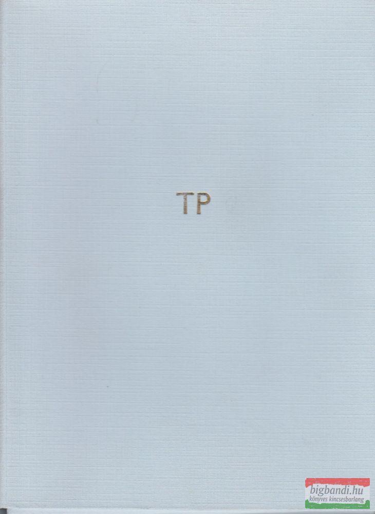 TP - Tárgyvesztési próba teszt