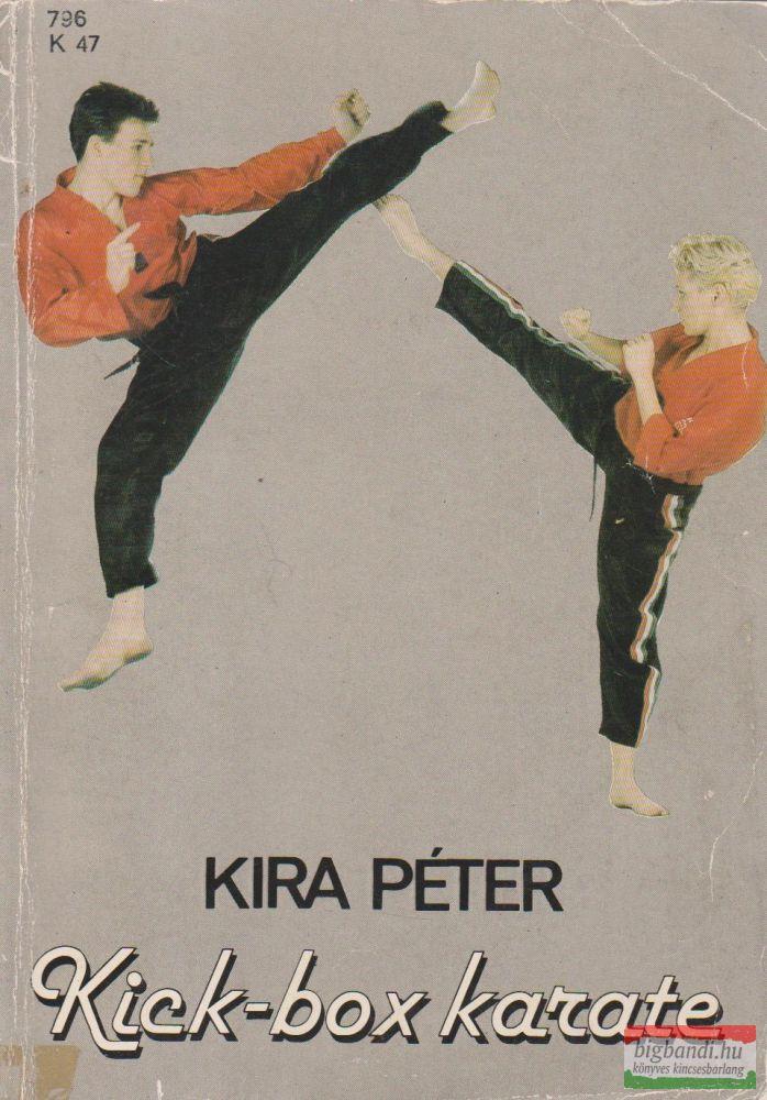 Kick-box karate