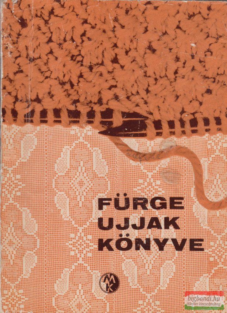 Fürge Ujjak Könyve 1964.