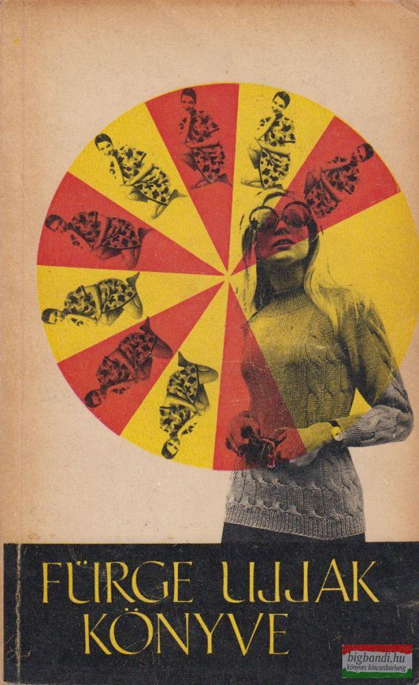 Fürge ujjak könyve 1971